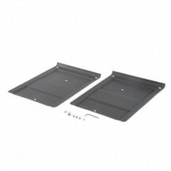 Комплект пластин Eco Clean - 00465004