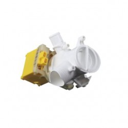 Щелочная помпа стиральной машины - 00141124