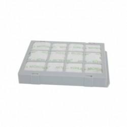 Угольный фильтр для пылесоса Zelmer - 00480727