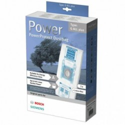 Пылесборник для пылесоса G ALLplus - 00577549