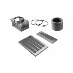 Комплект для режима циркуляции воздуха - 17000774