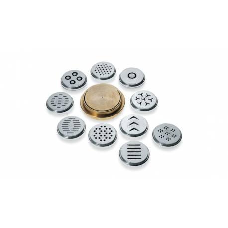 Комплект насадок для приготовления макаронных изделий - 00463855