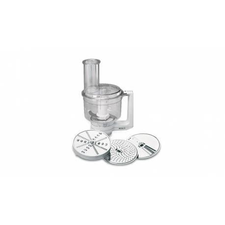 Мультимиксер для кухонного комбайна - 00461279