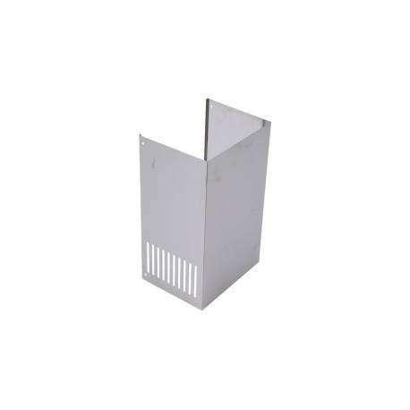 Металлический короб вытяжки - 00773487