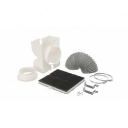 Комплект для циркуляции воздуха - 00706594