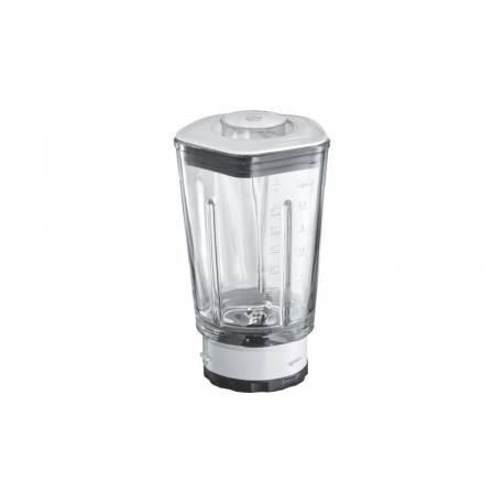 Стеклянный стакан блендера, без ножа - 12012848