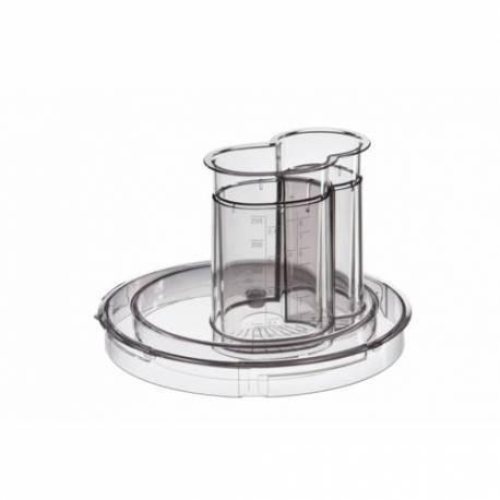 Крышка смесительной чаши - 00361735