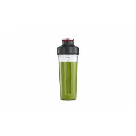Бутылка с крышкой 2Go - 12012850