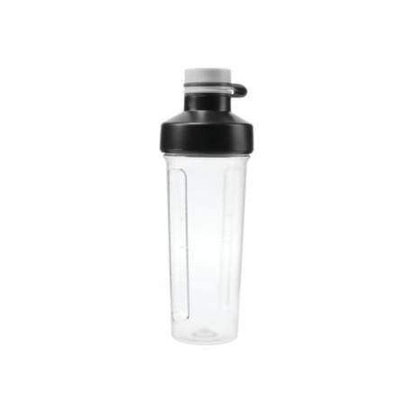 Бутылка ToGo с крышкой в комплекте - 12012853