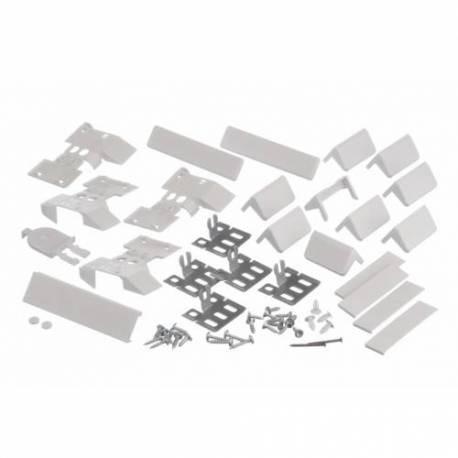 Комплект плоских шарниров - 00491365