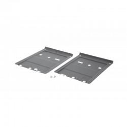 Комплект пластин Eco Clean - 00467837