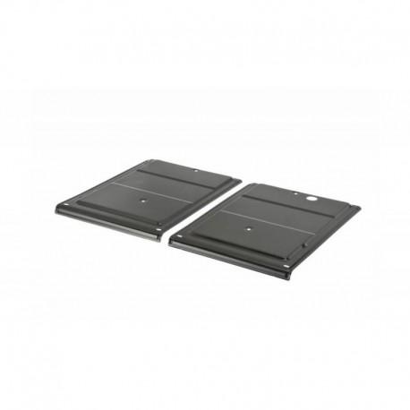 Комплект пластин Eco Clean - 00464225