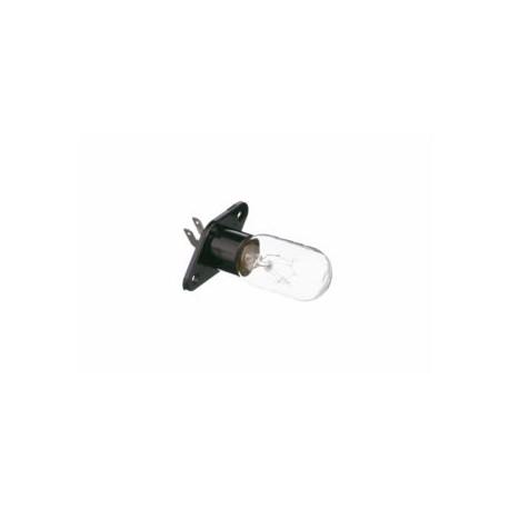 Лампа освещения микроволновой печи - 00606322