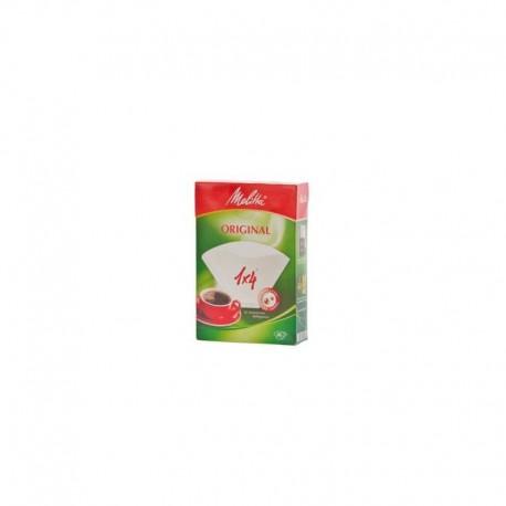 Бумажные фильтры для кофеварок - 00450377