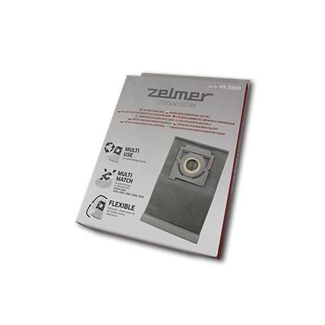 Текстильный пылесборник Zelmer - 17000873