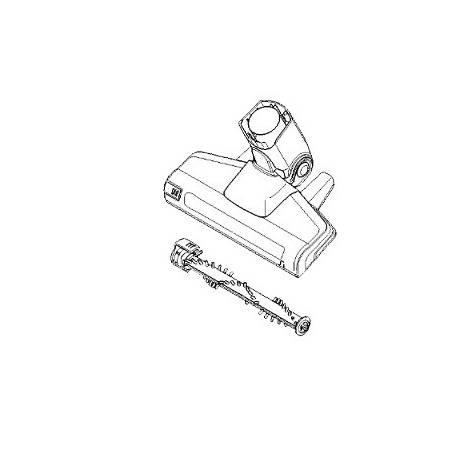 Щетка для пола для аккумуляторного пылесоса - 11030438