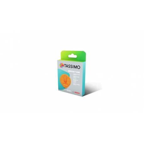 Cервисный T DISC - 17001491