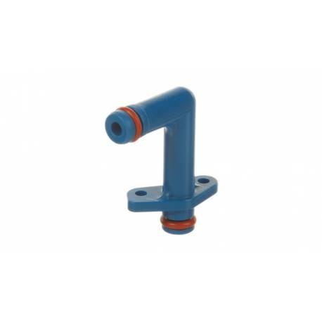 Заливная трубка заварочного узла - 00636488