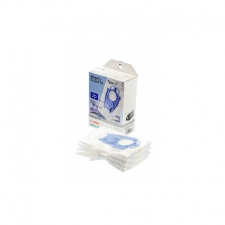 Пылесборник для пылесоса тип P - 00468264