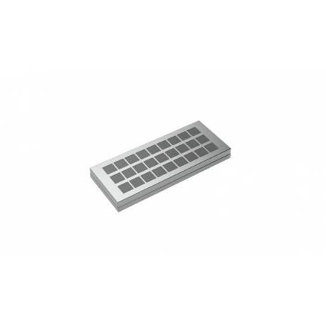 Угольный фильтр для вытяжки - 11023685