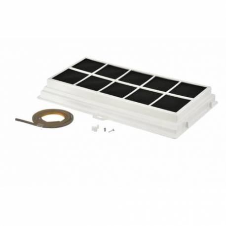 Угольный фильтр для вытяжки - 00460478