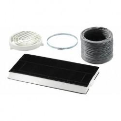 Комплект для циркуляции воздуха - 00706593